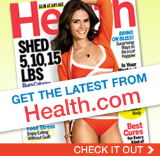 Health Magazine June13