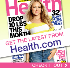 Health Magazine May13