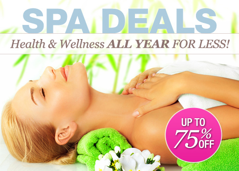 Spa Deals