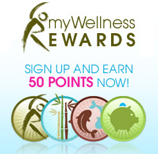 MyWellness Rewards Tile June 13