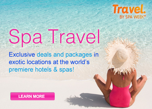 Travel Specials